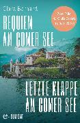 Cover-Bild zu Bernardi, Clara: Requiem am Comer See & Letzte Klappe am Comer See (eBook)