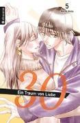 Cover-Bild zu Hata, Akimi: 30 - Ein Traum von Liebe 05