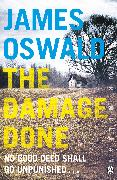 Cover-Bild zu Oswald, James: The Damage Done