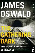 Cover-Bild zu Oswald, James: The Gathering Dark