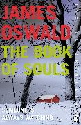 Cover-Bild zu Oswald, James: The Book of Souls (eBook)