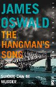 Cover-Bild zu Oswald, James: The Hangman's Song (eBook)