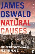 Cover-Bild zu Oswald, James: Natural Causes (eBook)