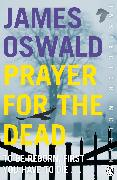 Cover-Bild zu Oswald, James: Prayer for the Dead (eBook)