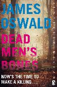 Cover-Bild zu Oswald, James: Dead Men's Bones (eBook)