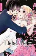Cover-Bild zu Kaido, Chitose: Liebe & Herz 03