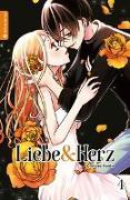Cover-Bild zu Kaido, Chitose: Liebe & Herz 04