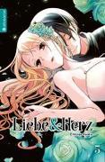 Cover-Bild zu Kaido, Chitose: Liebe & Herz 05