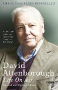 Cover-Bild zu Attenborough, David: Life on Air