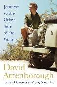 Cover-Bild zu Attenborough, David: Journeys to the Other Side of the World (eBook)