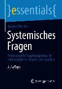 Cover-Bild zu Systemisches Fragen (eBook) von Patrzek, Andreas