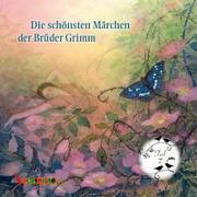 Cover-Bild zu Die schönsten Märchen der Brüder Grimm