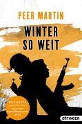 Cover-Bild zu Martin, Peer: Winter so weit