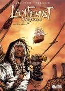 Cover-Bild zu Arleston, Christophe: Lanfeust Odyssee. Band 7