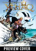 Cover-Bild zu Arleston, Christophe: Die Schiffbrüchigen von Ythaq 10. Nehorf-Capitol Transit