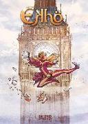 Cover-Bild zu Arleston, Christophe: Ekhö - Spiegelwelt 07. Swinging London