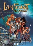 Cover-Bild zu Arleston, Christophe: Lanfeust der Sterne. Band 1
