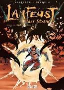 Cover-Bild zu Arleston, Christophe: Lanfeust der Sterne. Band 2