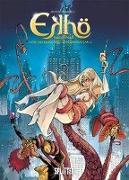 Cover-Bild zu Arleston, Christophe: Ekhö. Band 8