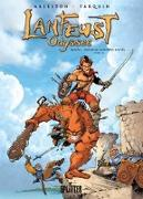 Cover-Bild zu Arleston, Christophe: Lanfeust Odyssee. Band 1