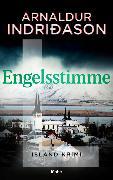 Cover-Bild zu Indriðason, Arnaldur: Engelsstimme