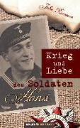 Cover-Bild zu John Roomann: Krieg und Liebe des Soldaten Hansi