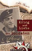 Cover-Bild zu Roomann, John: Krieg und Liebe des Soldaten Hansi (eBook)