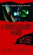 Cover-Bild zu Rucka, Greg: A Gentleman's Game