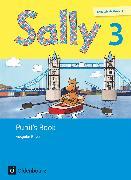 Cover-Bild zu Sally, Englisch ab Klasse 3 - Ausgabe Bayern (Neubearbeitung), 3. Jahrgangsstufe, Pupil's Book von Bredenbröcker, Martina