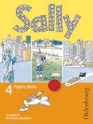 Cover-Bild zu Sally, Englisch ab Klasse 1 - Ausgabe E für Nordrhein-Westfalen 2008, 4. Schuljahr, Pupil's Book von Brune, Jasmin