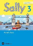 Cover-Bild zu Sally, Englisch ab Klasse 3 - Allgemeine Ausgabe 2014, 3. Schuljahr, Pupil's Book von Bredenbröcker, Martina
