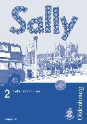 Cover-Bild zu Sally, Englisch ab Klasse 1 - Ausgabe D für alle Bundesländer außer Nordrhein-Westfalen - 2008, 2. Schuljahr, Lehrermaterialien mit CDs von Brune, Jasmin