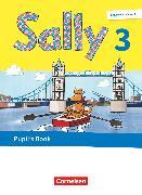 Cover-Bild zu Sally, Englisch ab Klasse 3 - Allgemeine Ausgabe 2020, 3. Schuljahr, Pupil's Book von Brune, Jasmin