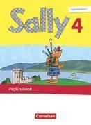 Cover-Bild zu Sally, Englisch ab Klasse 3 - Allgemeine Ausgabe 2020, 4. Schuljahr, Pupil's Book von Brune, Jasmin