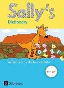 Cover-Bild zu Sally, Zu allen Ausgaben, Zu allen Schuljahren, Sally's Dictionary, Mit BOOKii-Funktion, Wörterbuch von Brune, Jasmin