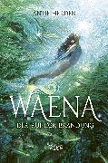 Cover-Bild zu Herden, Antje: Waena - Der Ruf der Brandung (eBook)
