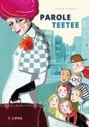 Cover-Bild zu Herden, Antje: Parole Teetee