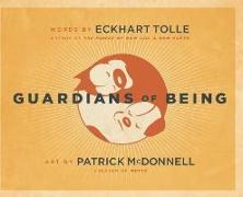 Cover-Bild zu Tolle, Eckhart (Ausw.): Guardians of Being