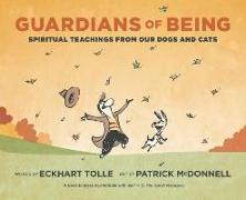 Cover-Bild zu Tolle, Eckhart: Guardians of Being
