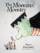 Cover-Bild zu McDonnell, Patrick: The Monsters' Monster