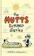 Cover-Bild zu Mcdonnell, Patrick: The Mutts Summer Diaries