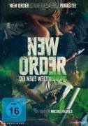 Cover-Bild zu Michel Franco (Reg.): New Order - Die neue Weltordnung