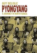 Cover-Bild zu Delisle, Guy: Pyongyang