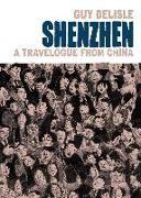 Cover-Bild zu Delisle, Guy: Shenzhen: A Travelogue from China