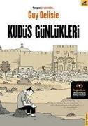 Cover-Bild zu Delisle, Guy: Kudüs Günlükleri