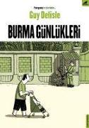 Cover-Bild zu Delisle, Guy: Burma Günlükleri
