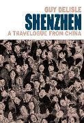 Cover-Bild zu Delisle, Guy: Shenzhen