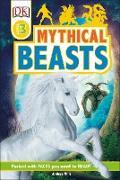Cover-Bild zu Mills, Andrea: Mythical Beasts (eBook)
