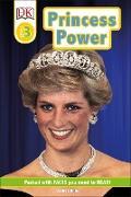Cover-Bild zu Mills, Andrea: Princess Power (eBook)