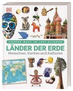 Cover-Bild zu Mills, Andrea: Unsere Welt in 1000 Bildern. Länder der Erde